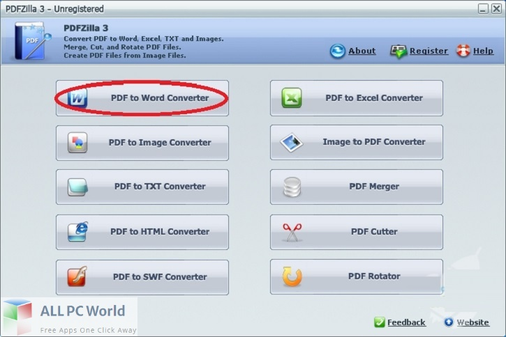 PDFZilla 3 for Download Free