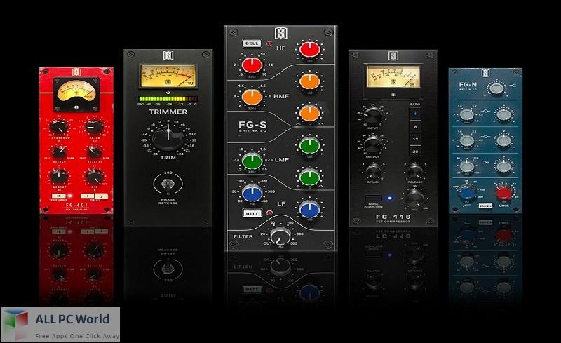 Slate Digital VMR 2 Complete Bundle Download Free