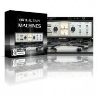 Slate Digital Virtual Tape Machines 1 for Free Download
