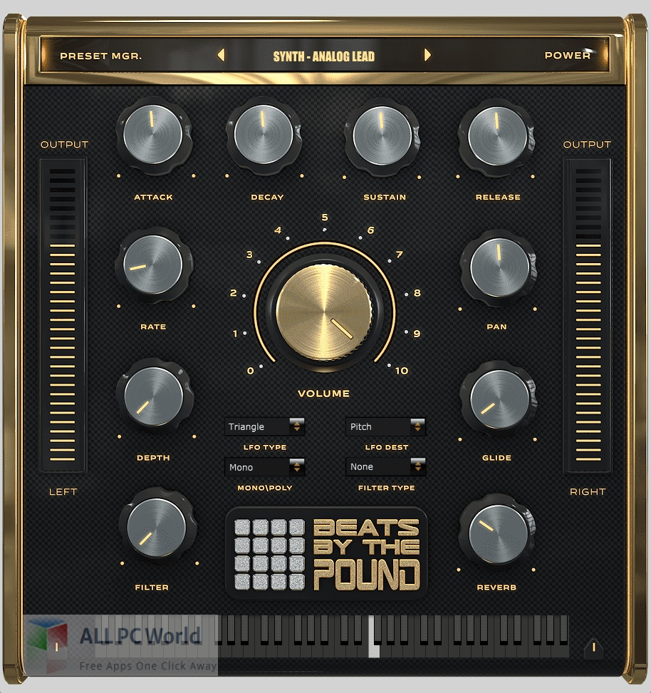 StudioLinked Beats By The Pound for Download Free