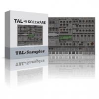 TAL-Sampler for Free Download