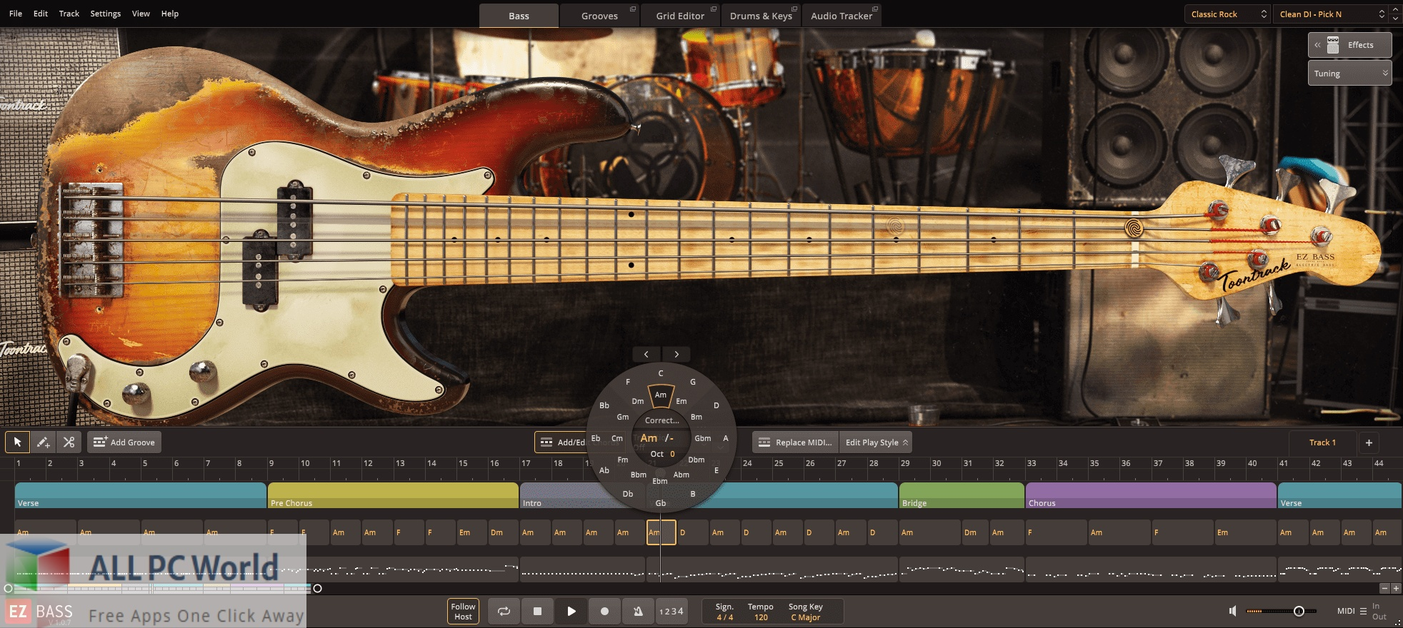Toontrack Classic Rock EBX Free Download