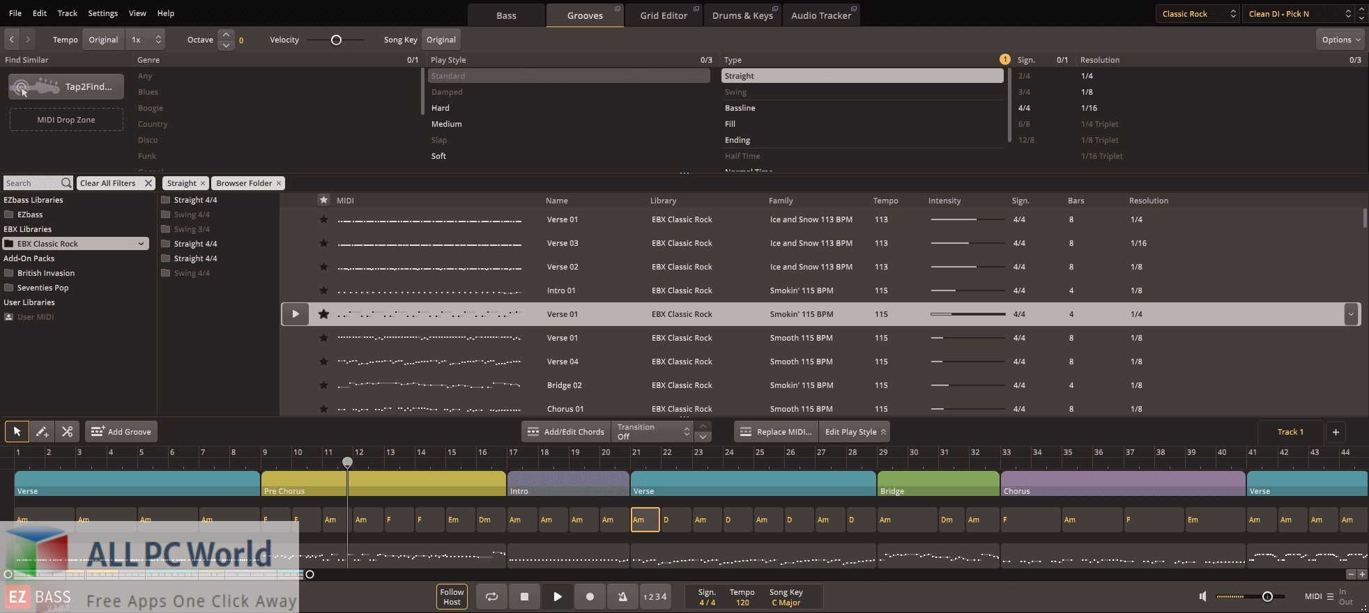 Toontrack Classic Rock EBX for Free Download