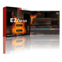 Toontrack EZbass for Free Download