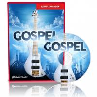 Toontrack Gospel EBX Free Download