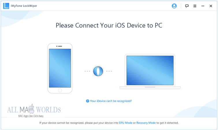 iMyfone Lockwiper for iOS Free Download