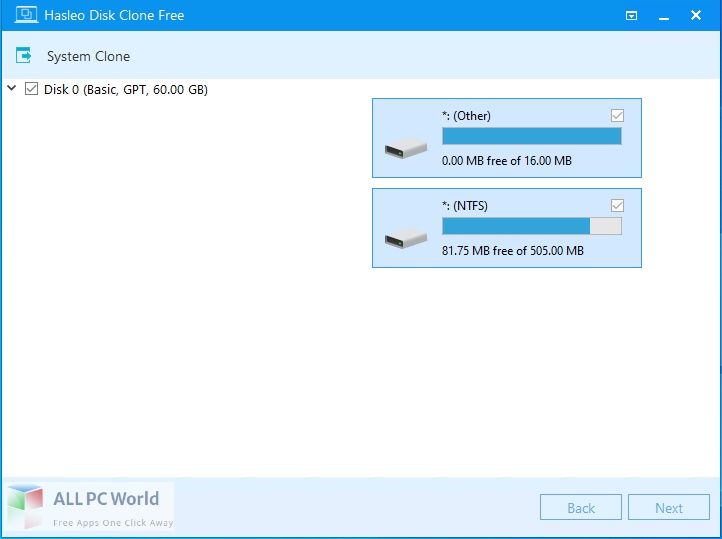 Hasleo Disk Clone Free Download
