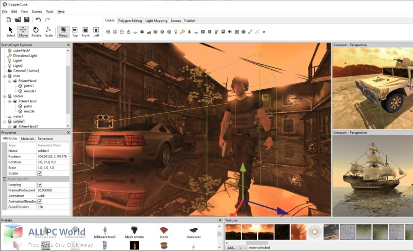 RocketCake Professional 4 Free Download